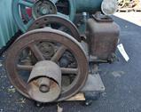 Mogul 1HP Gas Engine, Missing Head