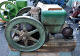 Fairbanks Morse Style C 3HP Gas Engine, Complete