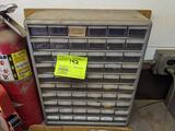 MISC ELECTRICAL SUPPLIES AND ORGANIZER