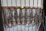 TRACTOR CHAINS,