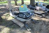 ***Artic Cat Panther 399, Snowmobile, believed to be 1970, Sn002763