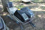 Artic Cat 399 Snowmobile, No Seat or Windshield, Believed to be a 1968 or 1969, SN -155500