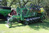 2012 JD 1790 CCS 16/31 Vacuum Planter, 30/15