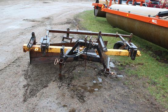 Nortec Model PT800RS 3PT Blade
