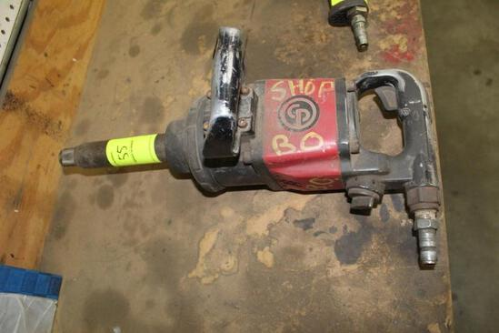 """1"""" CP LONG ANVIL AIR IMPACT WRENCH"""