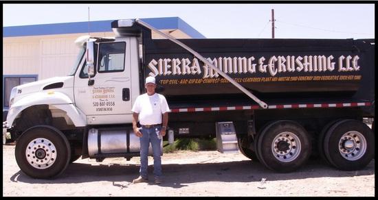 Sierra Mining & Crushing Heavy Equipment Auction
