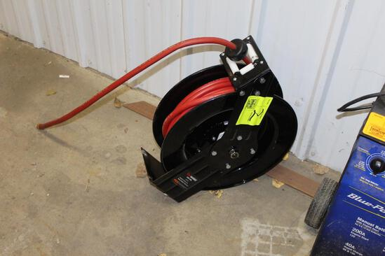 "Reel Works 3/8"" Hose Reel"