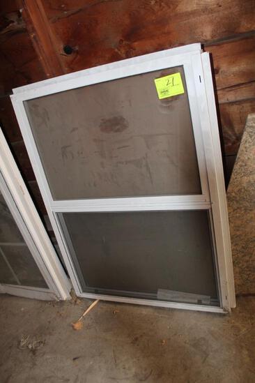 """WINDOW 35-1/2""""W 48-3/4""""H"""