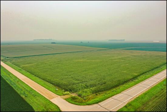 SUNVOLD ESTATE PRIME KANDIYOHI CO. FARM LAND