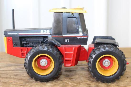1/32 VERSATILE 836, DESIGNSTION 6, 4WD, DUALS, NO BOX