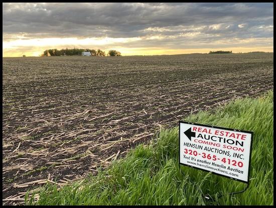MILTON H. KLAMMER TRUST LAND AUCTION