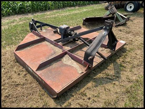 HOWSE ROTARY MOWER, 3PT