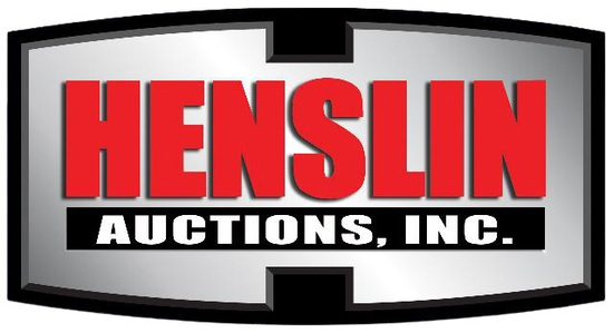 Tom Anderson Estate - Personal Property Auction