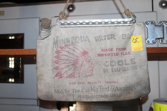 Minnequa Water Bag