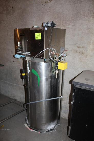 Durastill Drain and Cleaning Evaporator