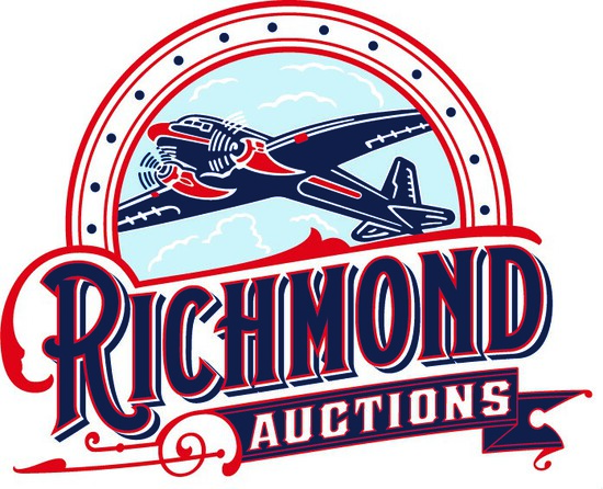 Richmond Auctions Inaugural Advertising Auction