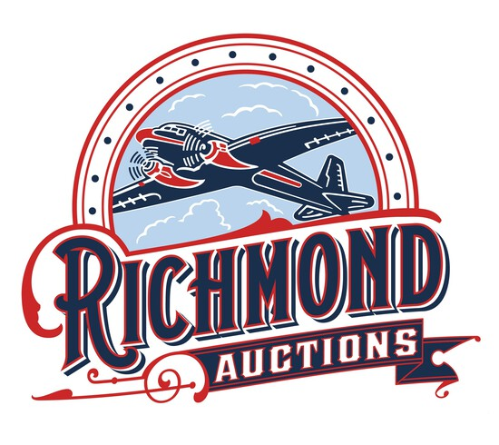 Richmond Auctions Second Annual Advertising Sale