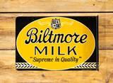 1958 Biltmore Milk