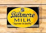 Biltmore Milk
