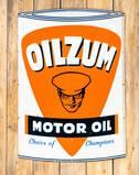 Oilzum Motor Oil