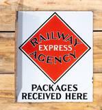 Railway Express Agency