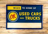 Chevrolet OK Used Cars & Trucks