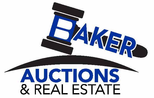 Baker Auctions and Real Estate