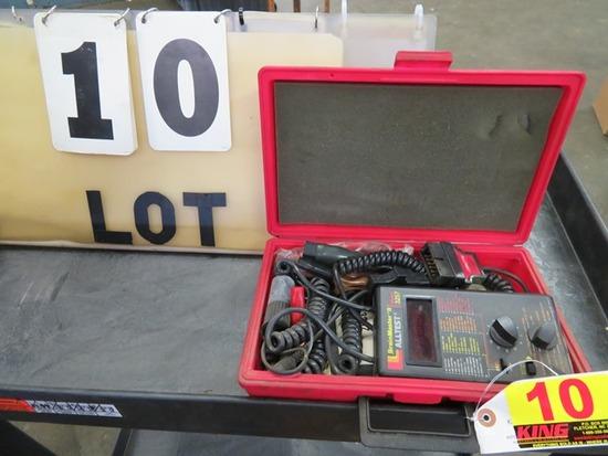 All Test Auto & Truck Brain Master II Mdl. 3257 Diagnostic Tester