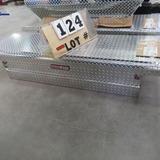 Weather Guard Low Profile Box - Full Size