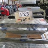 Aluminum Chest Tool Box , APCTB55WN