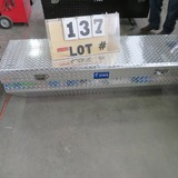 UWS Aluminum Chest Box, Mdl. TBC-62-WN