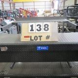 UWS Aluminum Crossover Tool Box