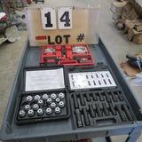 Hub Puller, Master Key Set Service Tool for