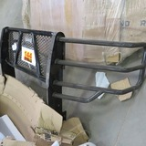 Ranch Hand Grill Guard - #GGC151BLS for