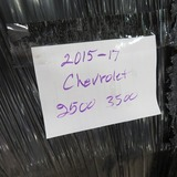 Frontier Grill Guard for 2015-2017 Chev