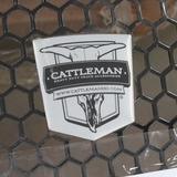 Cattleman Grill Guard (New)