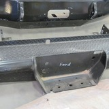 Ranch Hand Rear Bumper (New) for Ford