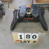 Curt Q20 5th Wheel Hitch (New)