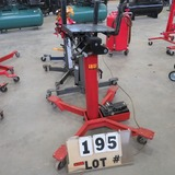 Norco Air/Hydraulic Truck Transmission Jack