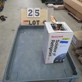Honeywell Solstice yf Refrigerant R-1234yf, 10#