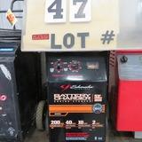 Schumacher SE 4020 Battery Charger