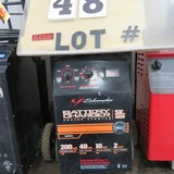 Schumacher SE 4020 Battery Charger/