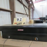 Weather Guard 127-5-02  Truck