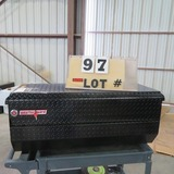Weather Guard 674-5-01 All-Purpose Chest