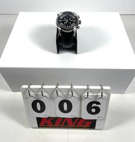 Oris Automatic Raid Swiss Men's Watch