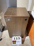 GE Refrigerator - Dorm-Type