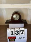 Vintage Ingraham Mantel Clock