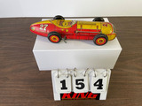 Vintage Marx Indy #27 Tin Litho Wind-Up Race Car