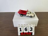 Vintage Tin Friction Dump Truck