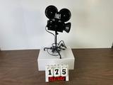 20th Century Fox Movie Camera Light